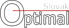 Slovak Optimal - logo